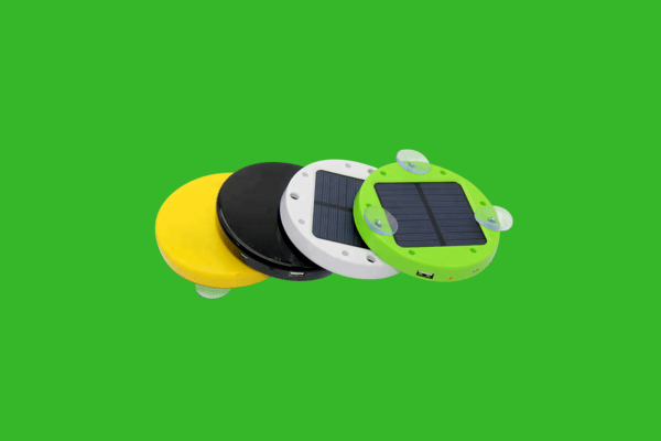 Portable Solar Charger for office